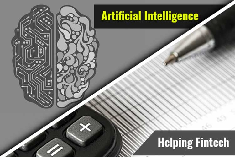 Artificial Intelligence providing crucial support amid pandemic.